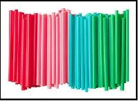 Plastic Straw Pipes