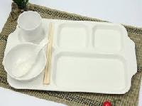 Plate Trays