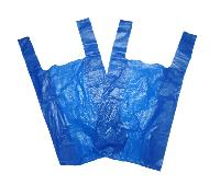 Vest Type Carrier Bags