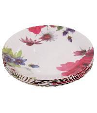 Melamine Full Plates