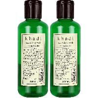 Khadi Neem Tulsi Face & Body Wash
