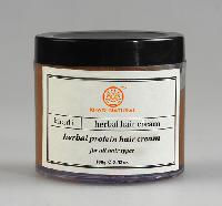 Khadi Herbal Protein Hair Cream