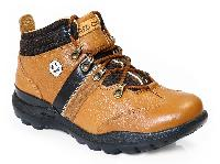 RED CHIEF RC5071 CASUAL SHOE TAN