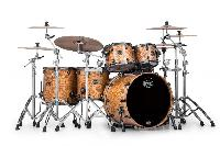 Piece Drum Set