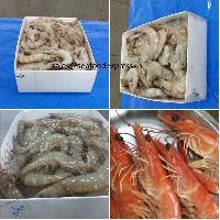 Vannamei Shrimp / Prawn