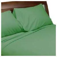 Hospital Green Bedsheets