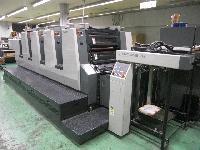Used Printers  Komori L426 Year 2006