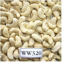 Cashew Kernel W320