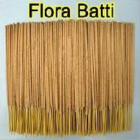 Flora Incense Sticks