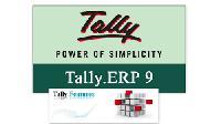 Tally Accounting Software