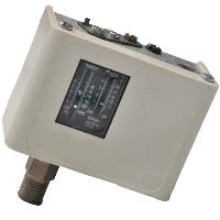 High/low Pressure Switch