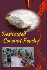 Super Grade Desiccated Coconut Powder