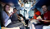 Indian Railway Travel services