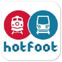 Railway updates app services
