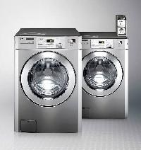 Commercial Washing Machines