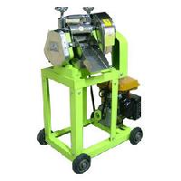 Sugar Cane Juice Crusher