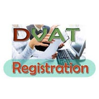DVAT Registration Services