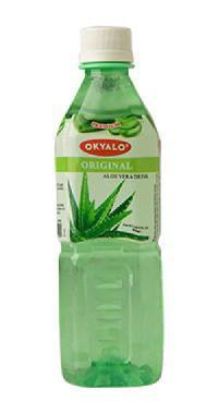 Okyalo 500ml Awaken Aloe Vera Gel Drink With Original Flavor