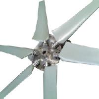 Cooling Tower Plastic Fan