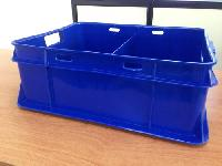 Plastics Insulated Crates