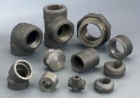 Carbon Steel Forging