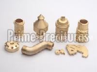 Brass Precision Forging Parts