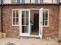 Doors And Windows Fitting