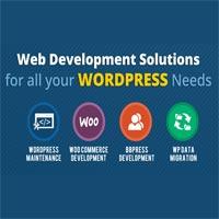 Wordpress Site Dovelopment Services