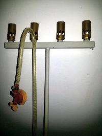 gas brooder flame guns