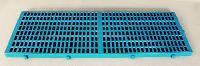 plastic cage mat