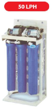 Commercial RO Plant - 50 LPH