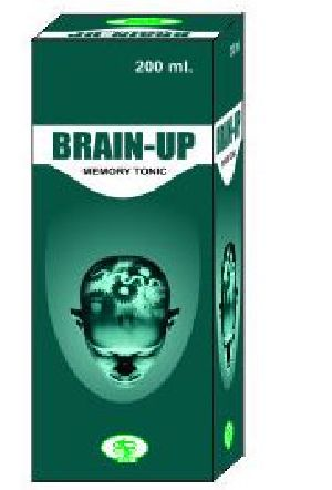 Brain Up Syrup