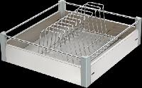 Kitchen Ss Basket