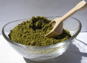 Fresh Organic Henna Powder