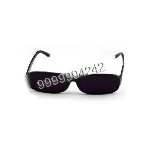 Casino Poker Cheat Plastic Purple Perspective Glasses