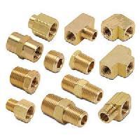Brass Lpg Gas Parts