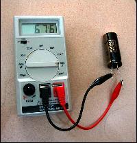 Capacitance Meters