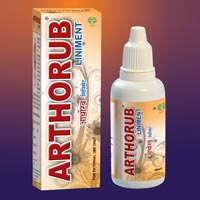 Arthorub Liniment