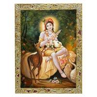Krishna Tanjore