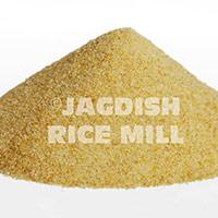 Wheat Dalia (semolina)