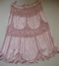 Crochet Skirts - (skt-014)