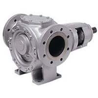 Heavy Duty Internal Gear Pump