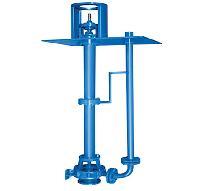 verticle sump pump