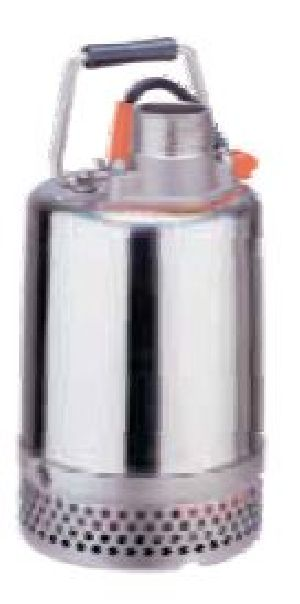 Waste Water & Sewage Submersible Pumps
