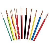 Electrical Wires - Manufacturers, Suppliers & Exporters in India