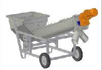 Iodized Salt Machine