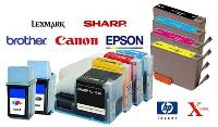 Inkjet Printer Cartridge