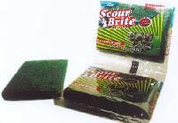Scrub Pad 01