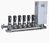 Building & Commercial Pumpsets