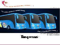 King Star Bus Body